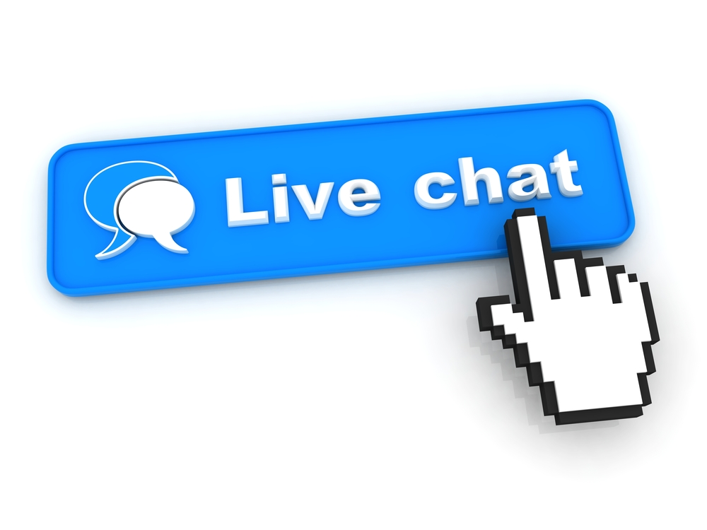 Live Chat Verbetert Klantenservice