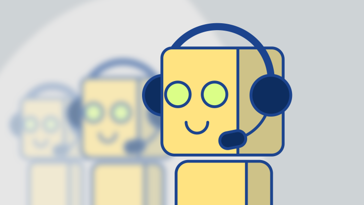 Veertigplussers Hebben Niets Met Chatbots