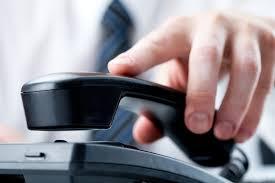 'Maak Een Einde Aan De Telefoonterreur'