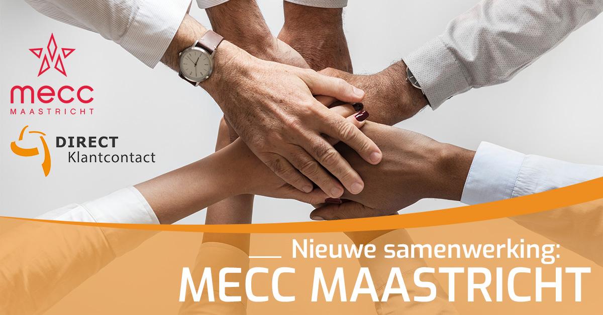 Samenwerking MECC