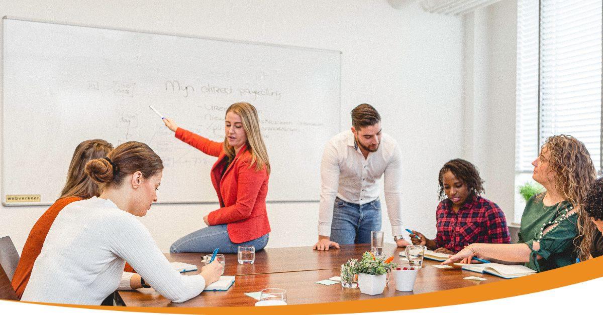 eigenschappen klantenservice medewerker