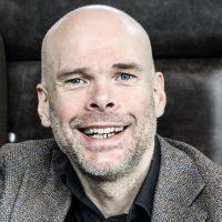 Foto Hans Zomer, Spreker, Trainer, Communicatie, beinvloeden, overtuigen, teamontwikkeling, klantgerichtheid