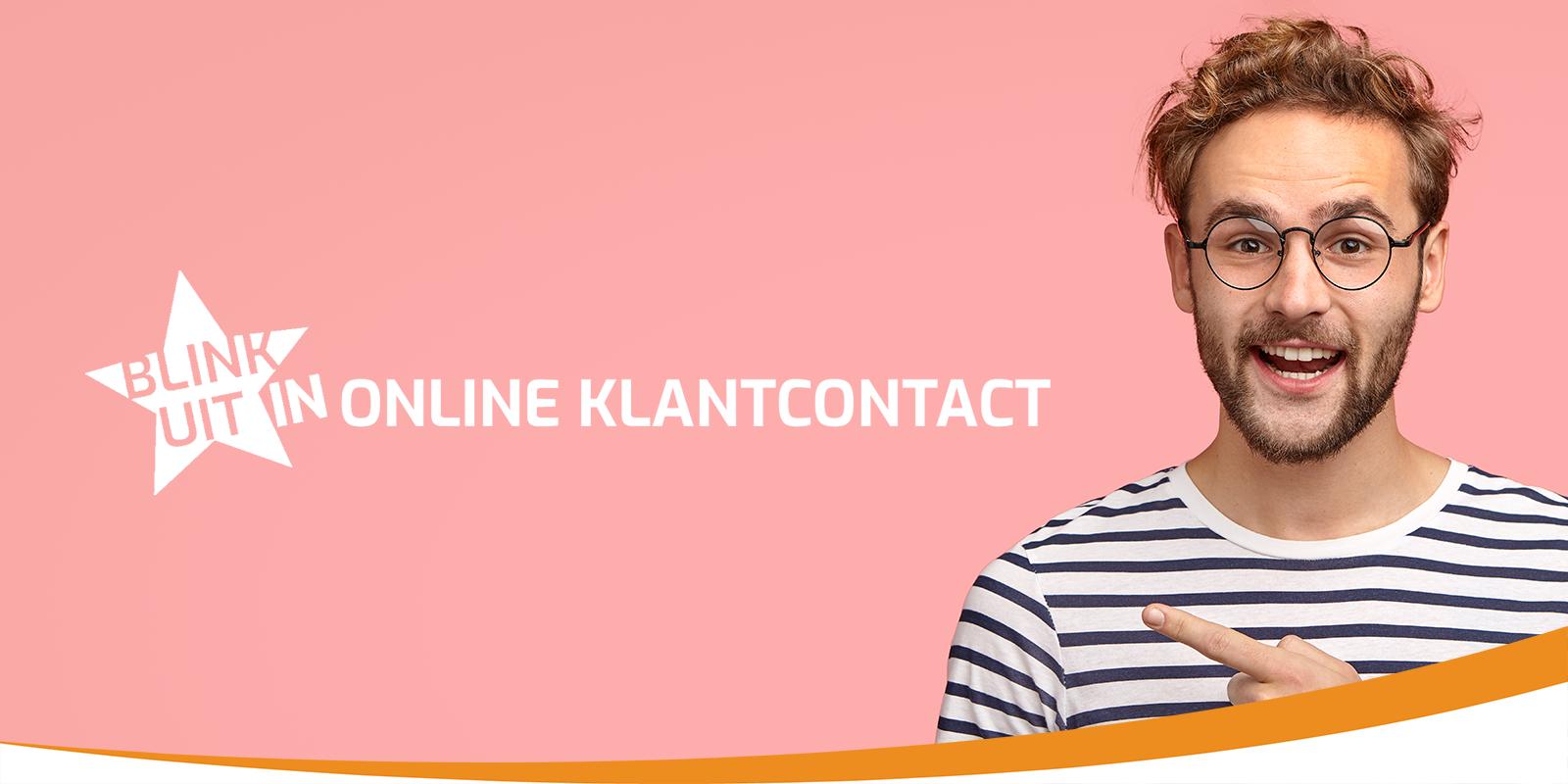 Blink Uit In Online Klantcontact: Tweede Kennisevent Van DIRECT Klantcontact