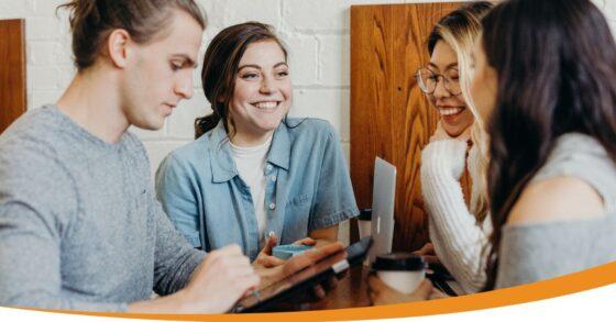 gesprekstechnieken in klantenservice