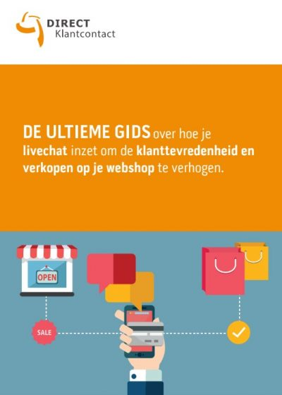 Ebook live chat