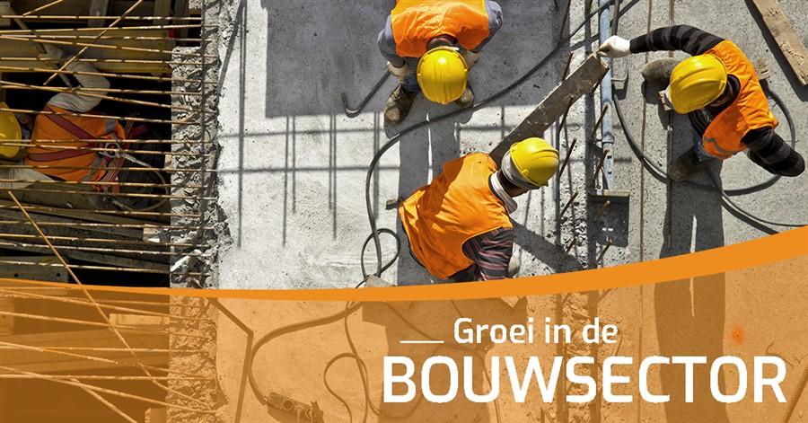 blog groei bouwsector