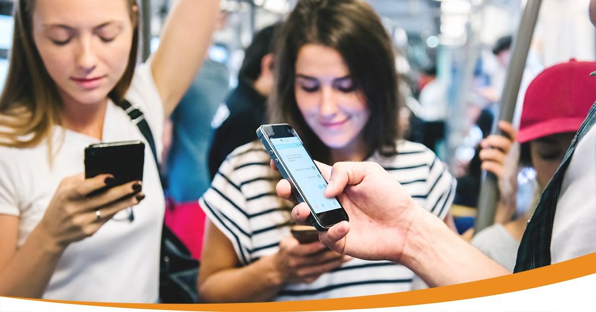 blog online communicatie telefoon