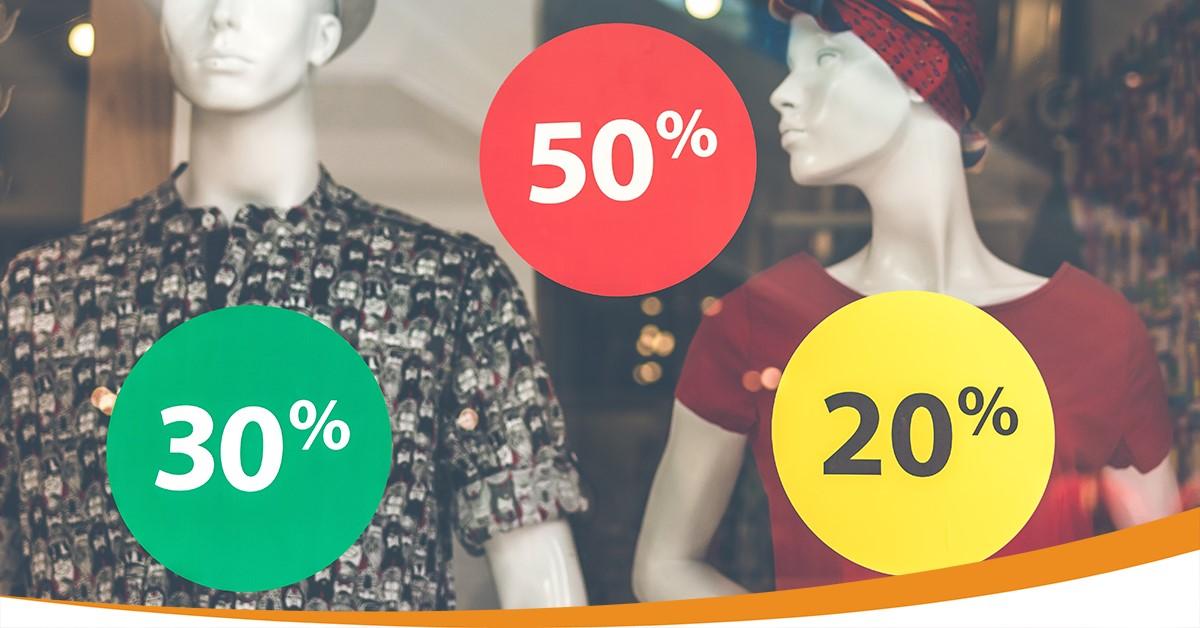blog retail sale