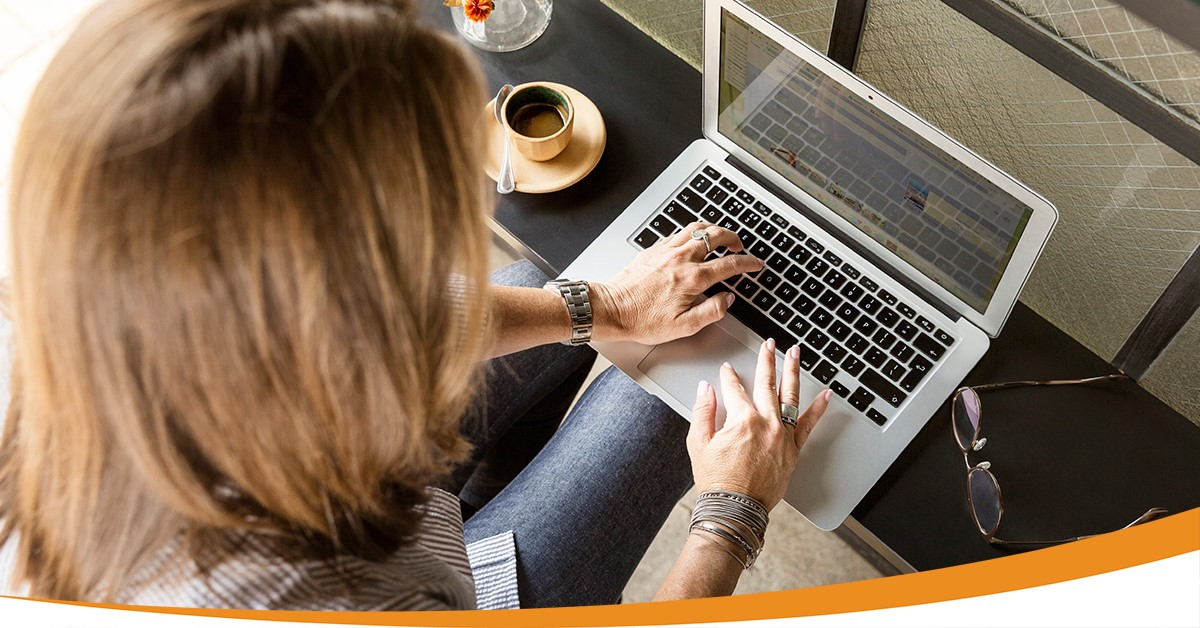 blog thuiswerken laptop