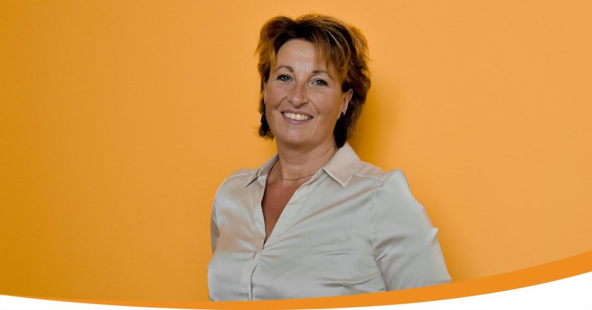 Even Voorstellen: Nadja Jonkers (Accountmanager) Komt DIRECT Klantcontact Versterken!