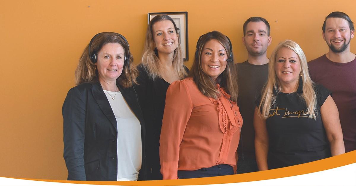 DIRECT Teleservice Partner Van Make Or Buy