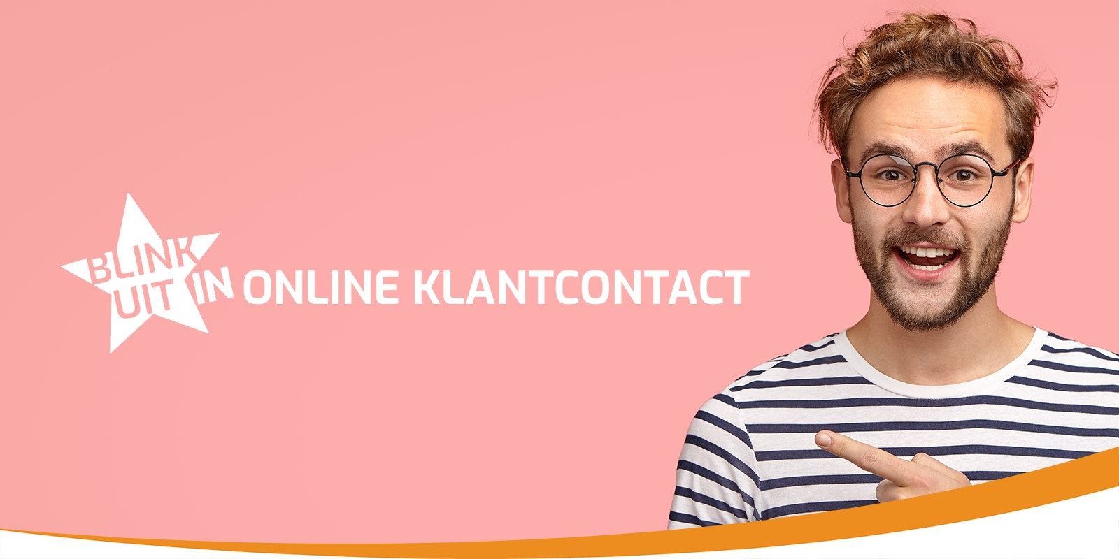 Blink Uit In Online Klantcontact: Tweede Kennisevent Van DIRECT Klantcontact