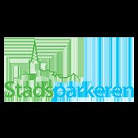 Stadsparkeren Logo
